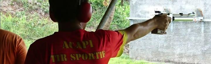Acapi Club Tir Sportif