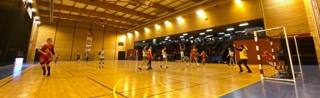Elan Sportif Redon Handball