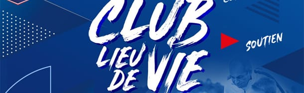 Club Lieu de Vie