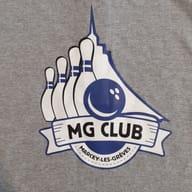 MARCEY LES GREVES CLUB - MGC