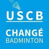 Union Sportive Change Badminton