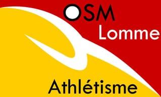 OSM LOMME ATHLETISME Handisport