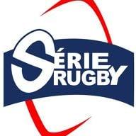 Série Rugby Youtube