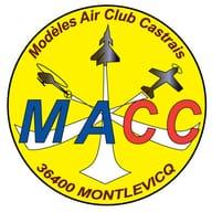 Modele Air Club Castrais