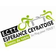 Espérance Ceyratoise Tennis de Table (ECTT)