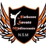 NARBONNE SAVATE MEDITERRANEE
