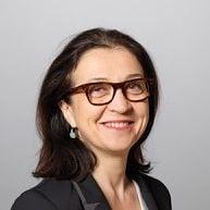 Isabelle Jouin