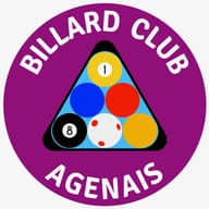 BILLARD CLUB AGENAIS