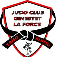 JUDO CLUB GINESTET-LA FORCE
