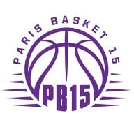 Paris Basket 15
