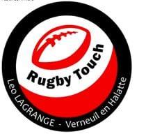 Touch Rugby Verneuil en Halatte