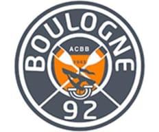 BOULOGNE 92 Handisport