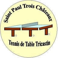 Tennis de Table TRICASTIN