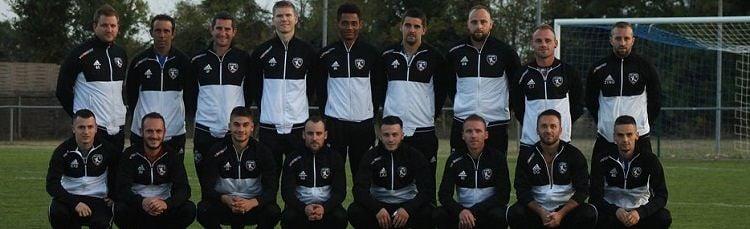 LA Jarrie FC