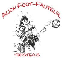 AUCH FOOT-FAUTEUIL Handisport