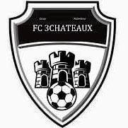 FC 3 Chateaux U11 D2 2020