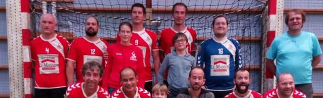 ASPTT SAINT-LO MANCHE Handball Senior M3