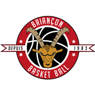Briancon Basket Ball