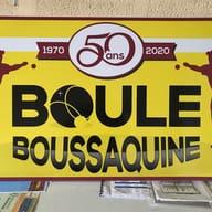 LA BOULE BOUSSAQUINE
