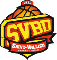 Saint Vallier Basket Drome