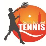 Saint Laurent Tennis