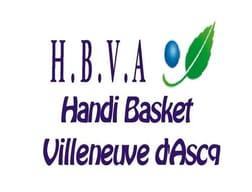 HANDI BASKET VILLENEUVE D ASCQ