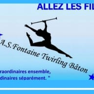 ASSOSICATION SPORTIVE DE FONTAINE/TWIRLING BATON