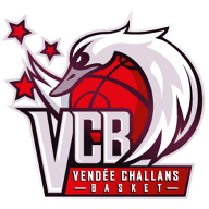 Vendee Challans Basket