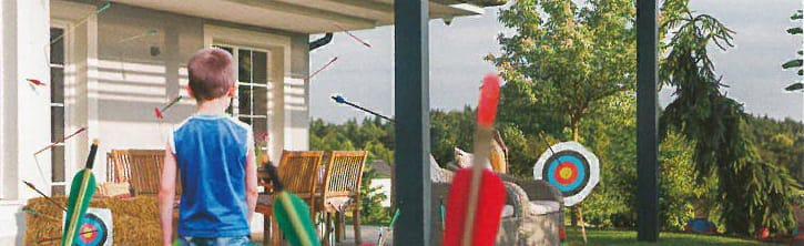 Archers Les Robins Béarnais