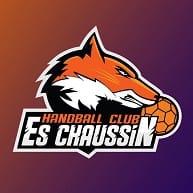 ES Chaussin HB