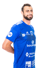 Sacha Bouchillou