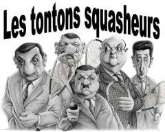 les Tontons Squasheurs 82