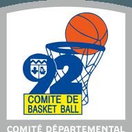 Comité des Hauts-de-Seine de Basket-Ball