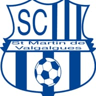 SC St Martin De Valgalgues