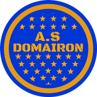 "A.S Domairon ""Officiel"""