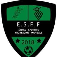 Et. S du Fronsadais Football