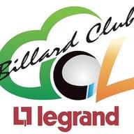 BILLARD CLUB LEGRAND