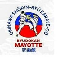 Kyudokan Mayotte karate