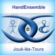 UNION SPORTIVE JOUE LES TOURS HANDBALL Handisport