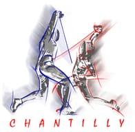 CERCLE ESCRIME DE CHANTILLY Handisport
