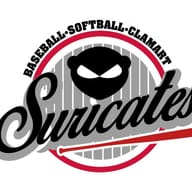 Baseball Softball Clamart Suricates