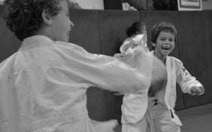 les Ours Judo Club Fitness