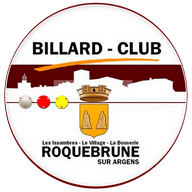 BILLARD CLUB ROQUEBRUNOIS