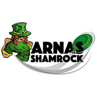 Arnas Shamrock Ultimate Frisbee
