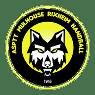ASPTT MULHOUSE Handball Senior F1