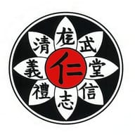 Association Reparsacaise de Viet Vo Dao