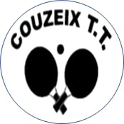 Couzeix Tennis de Table (87)
