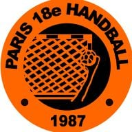 Paris 18 Handball