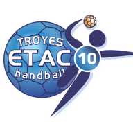 Entente Troyes Aube Champagne Handball