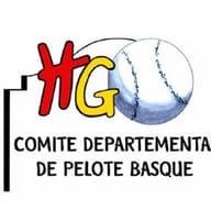 Pelote Basque - Comité départemental Haute-Garonne